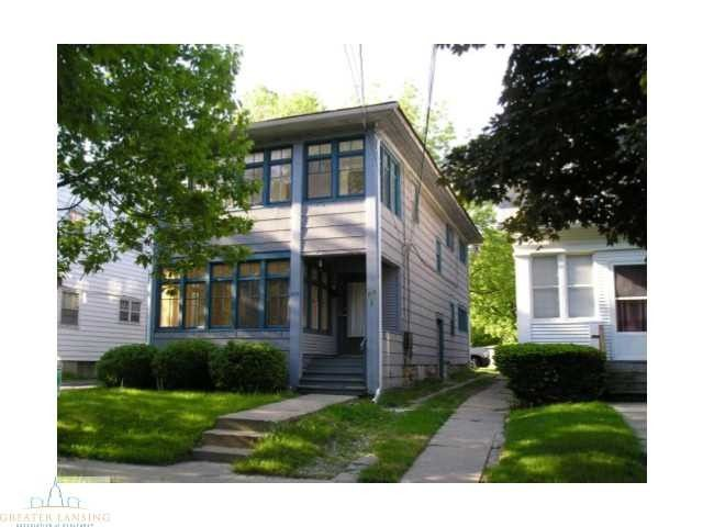 1013 W Shiawassee St Lansing MI 48915 Home For Sale And Real Estate Listi