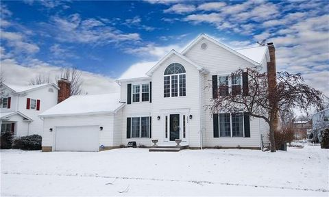 Photo of 3034 Pleasant Valley Dr, Mill Creek, PA 16506