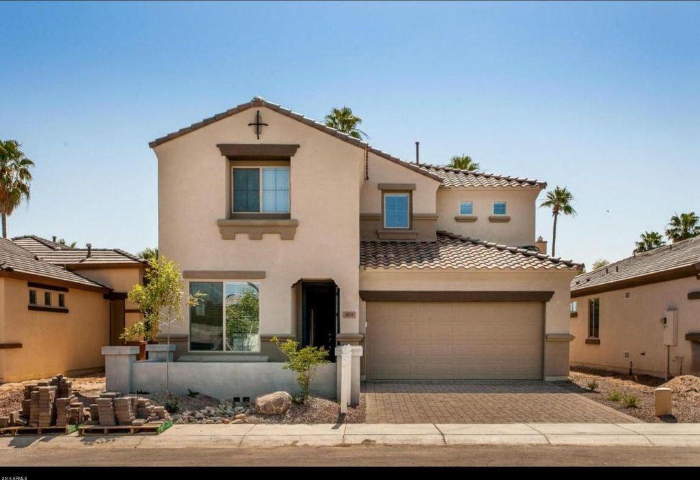 2631 N Walker Way, Phoenix, AZ 85008