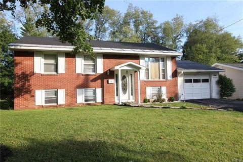 418 Homestead Dr, Utica, NY 13502