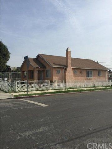 902 E 109th St Los Angeles, CA 90059