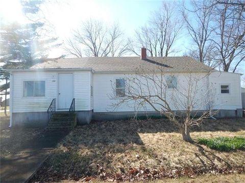 386 Cherry, New Memphis, IL 62266