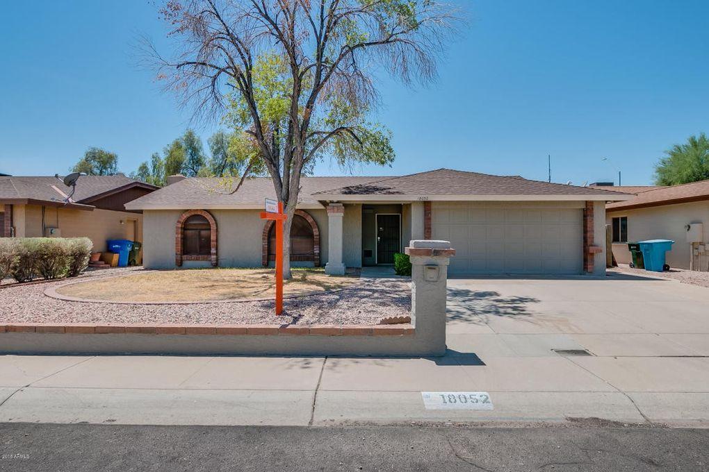 18052 N 42nd Dr, Glendale, AZ 85308