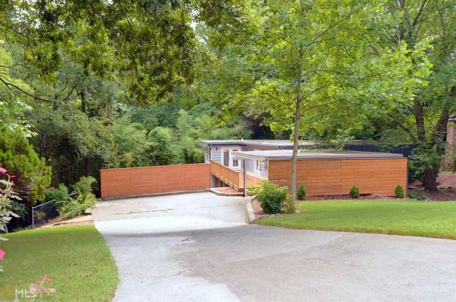 3011 appling way atlanta ga 30341 home for sale and