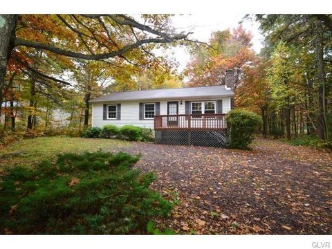 320 Cold Spring Dr, Penn Forest Township, PA 18229