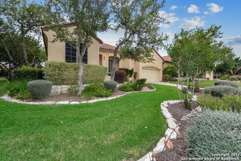 Point Bluff Garden At Rogers Ranch, San Antonio, Tx Real Estate