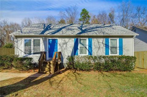 3933 Eastland Ave  Greensboro  NC 27401. Greensboro  NC 3 Bedroom Homes for Sale   realtor com