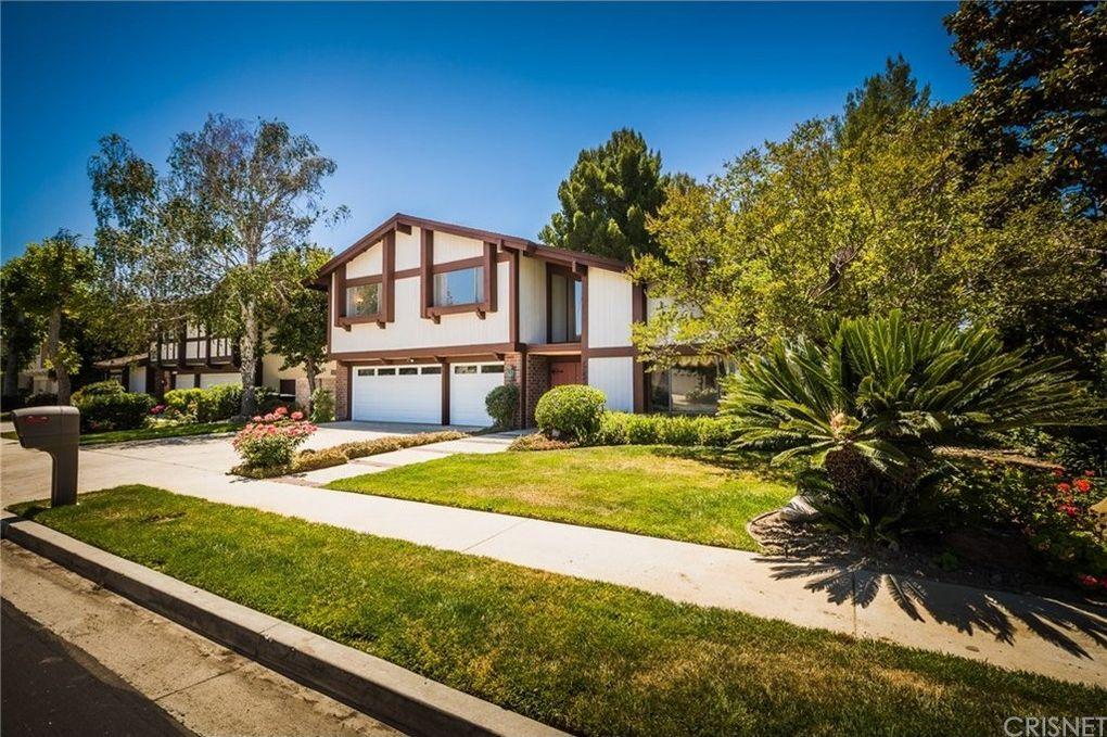 17640 Vincennes St, Northridge, CA 91325