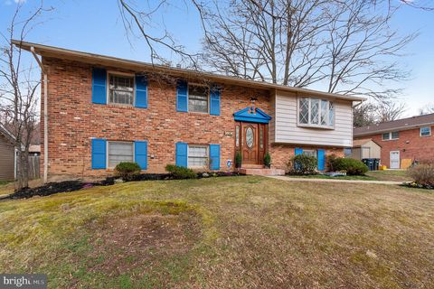 Photo of 2806 Curry Dr, Adelphi, MD 20783