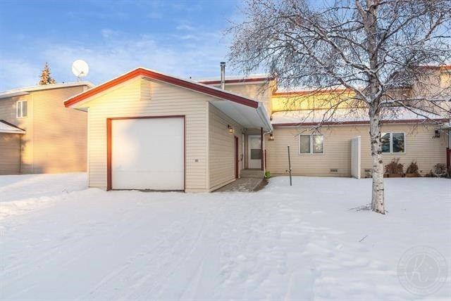 1218 Hampstead Ave, Fairbanks, AK 99701