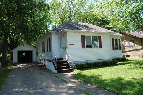 510 E 4th St, Rock Falls, IL 61071