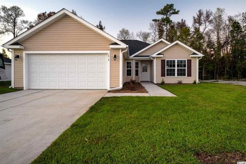 Photo of 1810 Heirloom Dr, Conway, SC 29527