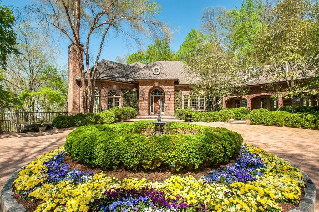Luxury Rental Homes In Nashville Tn