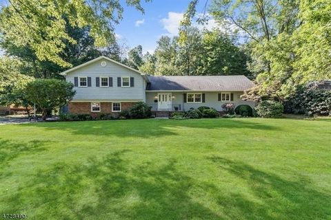 Elegant Livingston, NJ Homes With Special Features