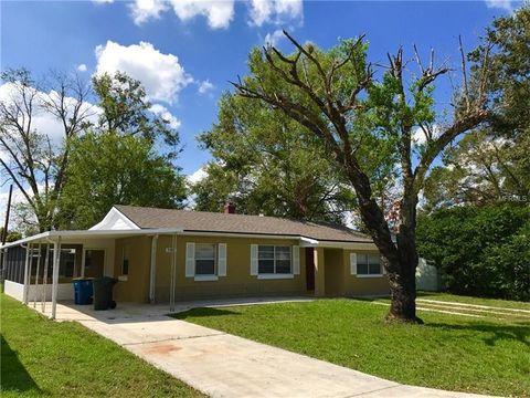 1185 S Johnson Ave, Bartow, FL 33830