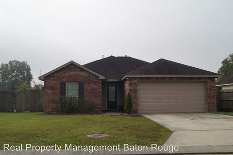 Photo of 39523 Old Cornerstone Ct, Prairieville, LA 70769