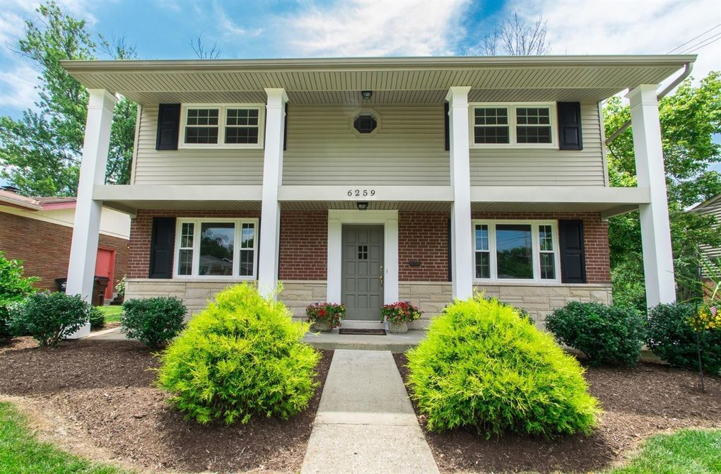 6259 Charity Dr, Green Township, OH 45248