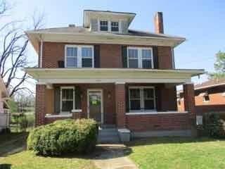 Photo of 1014 Grayson Ave Nw, Roanoke, VA 24017