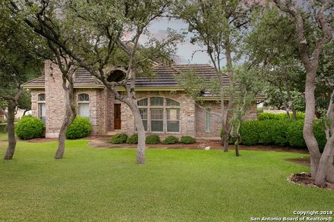 21459 Water Wood Dr, Garden Ridge, TX 78266. House For Sale