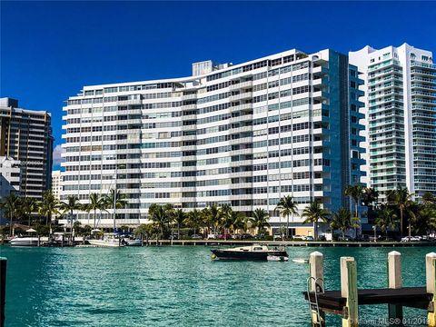 Photo Of 20 Island Ave Apt 1205 Miami Beach Fl 33139