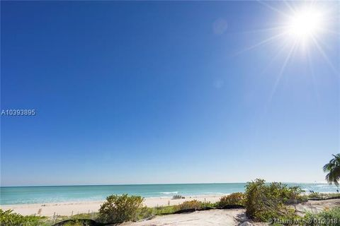 Ocean Front Miami Beach FL Real Estate Homes For Sale - 10 cool facts about miami beach