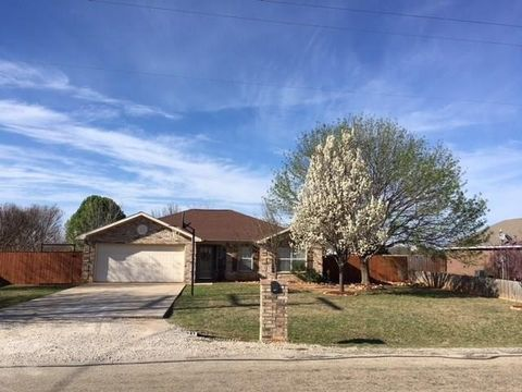 Photo of 604 Longhorn Dr, Early, TX 76802