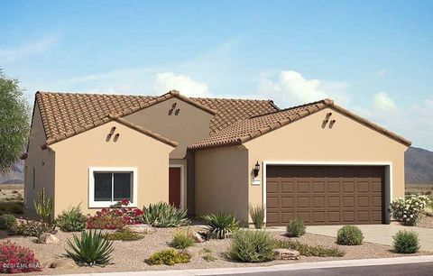 21540 E Freedom Dr, Red Rock, AZ 85145