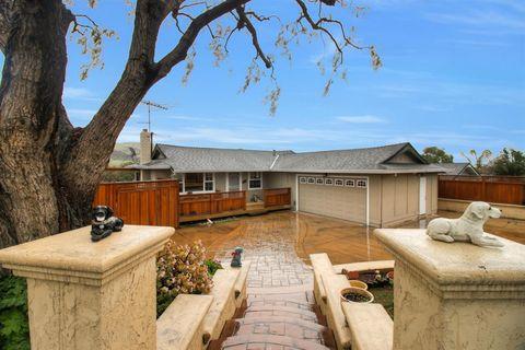 4818 Cloud Dr, San Jose, CA 95111