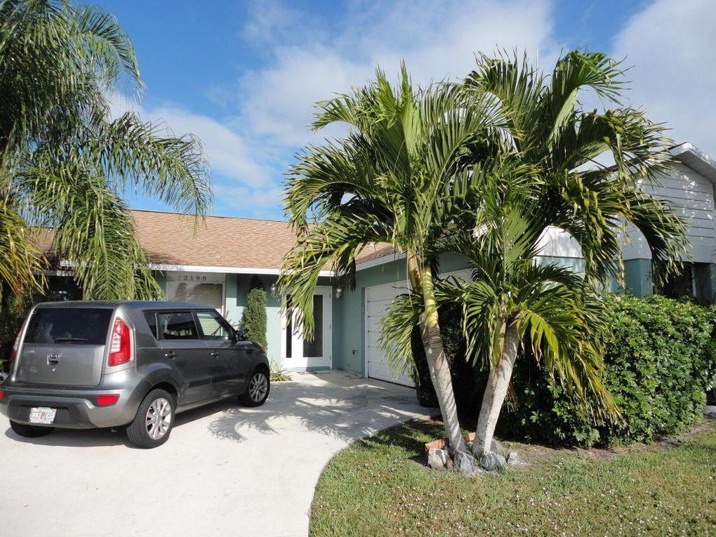 Delightful 2198 Se Dolphin Rd, Port Saint Lucie, FL 34952