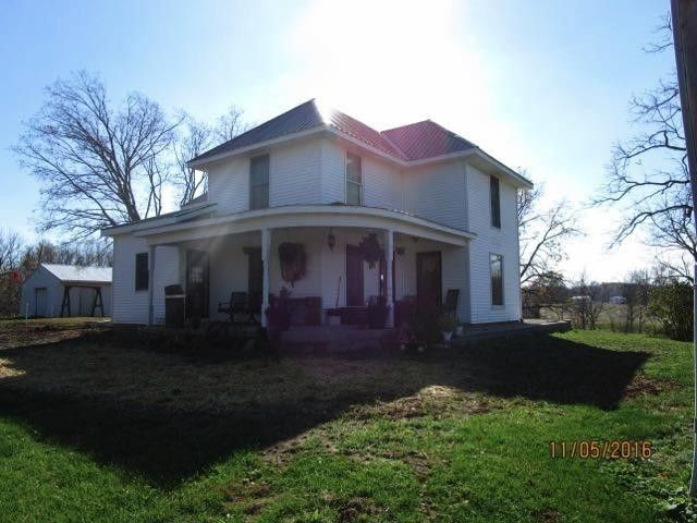 12576 Us Highway 62, Winchester, OH 45697
