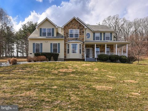 Photo of 1834 Long Corner Rd, Mount Airy, MD 21771