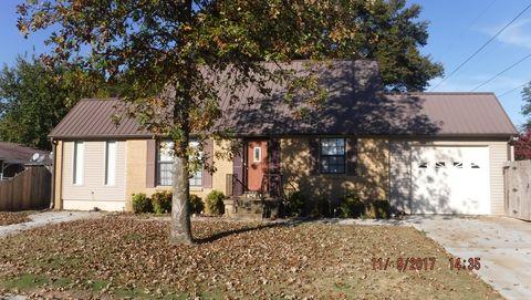 106 Spruce Ln, Osceola, AR 72370