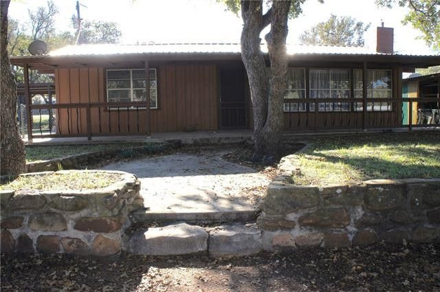 8040 sunset dr brownwood tx 76801 home for sale and