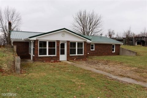 Photo of 660 Concordia Rd, Payneville, KY 40157