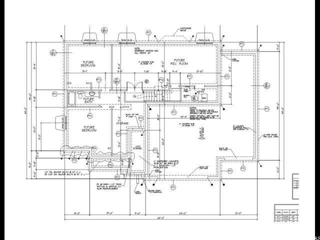 1154 S River Ridge Ln Unit 609, Spanish Fork, UT 84660 Rambler House Plans In Spanish Fork Ut on