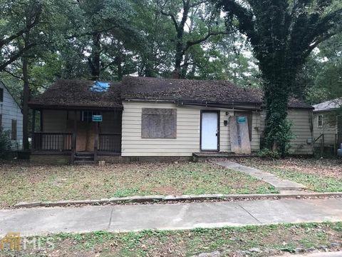 Atlanta ga 4 bedroom homes for sale - 4 bedroom homes for sale in atlanta georgia ...