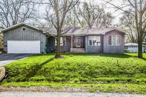 17309 Laflin Ave, Hazel Crest, IL 60429