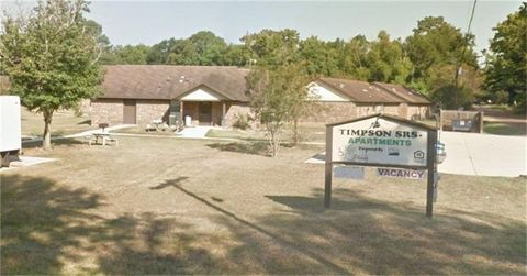 329 Marcus St, Timpson, TX 75975