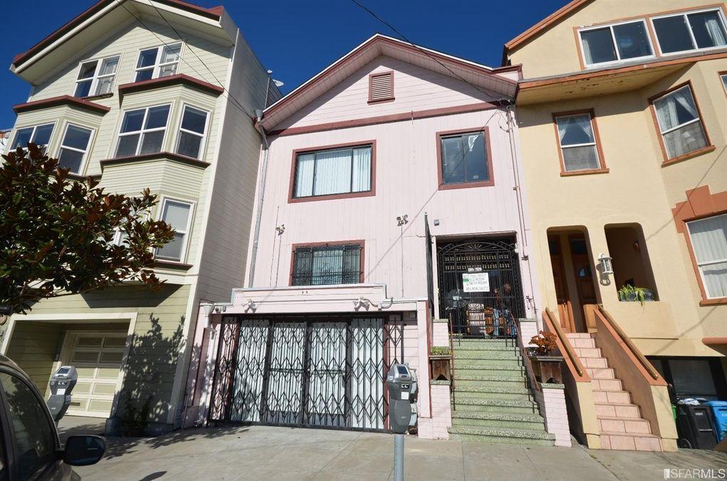 1918-1922 Clement St, San Francisco, CA 94121