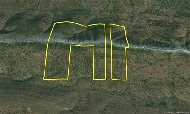 Talihina Oklahoma Map.Kiamichi Mountain Rd Talihina Ok 74571 Realtor Com