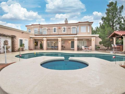 The Willows El Paso Tx Real Estate Amp Homes For Sale