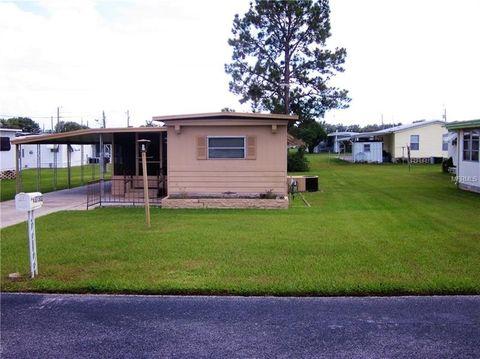 37302 Carol Ave Zephyrhills FL 33542