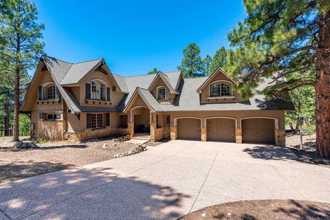 Photo of 1690 E Solitude Ct, Flagstaff, AZ 86005