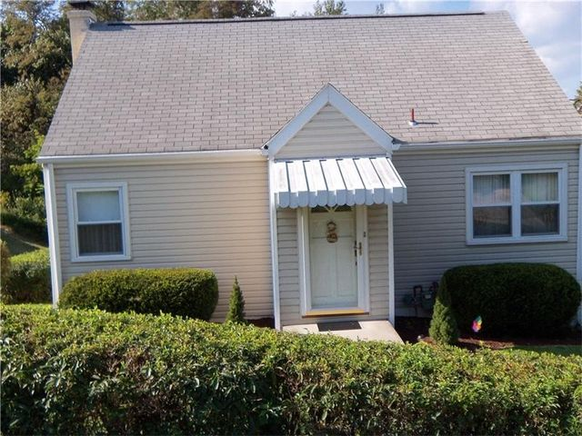 6316 jack st finleyville pa 15332 home for sale real