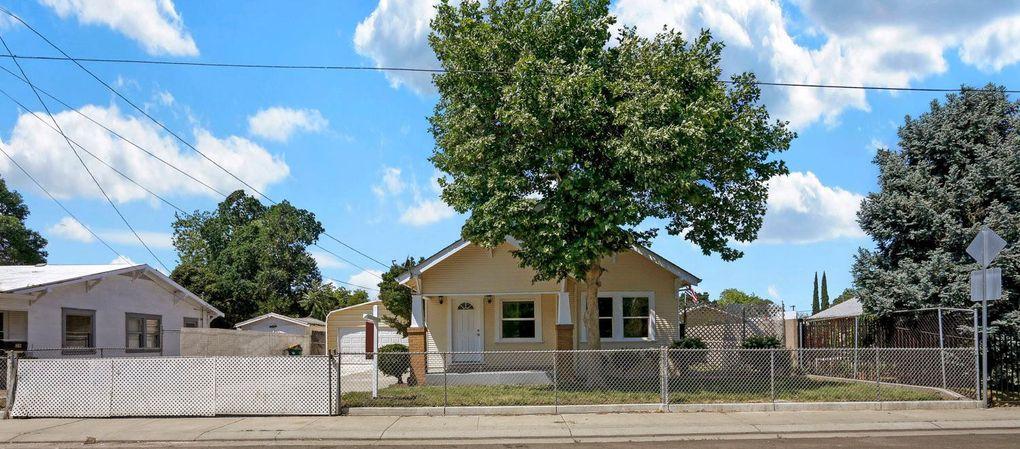803 S David Ave Stockton, CA 95205