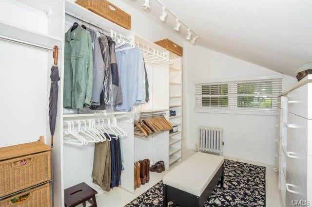 Owner Karen Bradbury Closet Storage S Norwalk