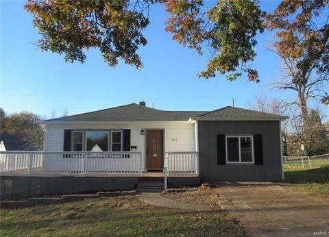 3406 Sunnyside Ave, Hannibal, MO 63401