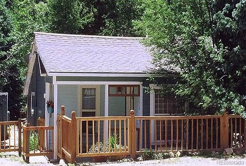 Photo of 270 Main St, Silver Plume, CO 80476