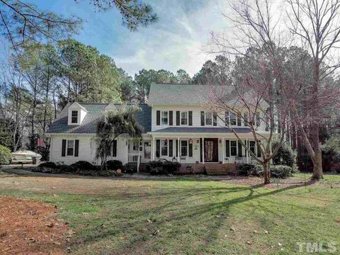 Photo of 5324 Birchleaf Dr, Raleigh, NC 27606