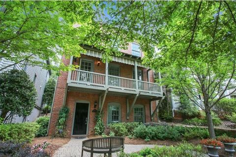 Ormewood Park Architecturally Charming Neighborhoods Georgia